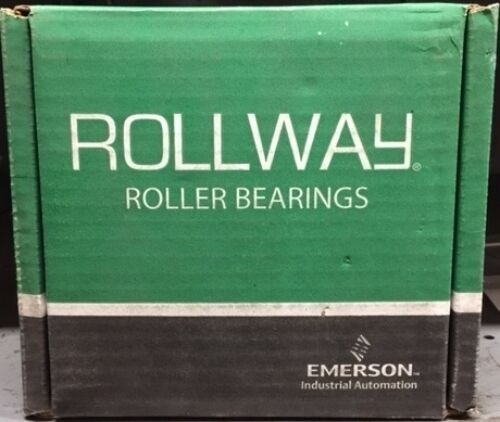 ROLLWAY MU1921-L101 CYLINDRICAL ROLLER BEARING