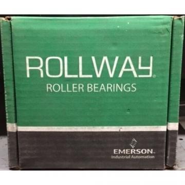 ROLLWAY 22309W33C3502 SPHERICAL ROLLER BEARING