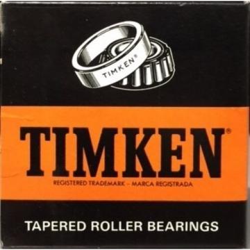 TIMKEN K9003X TAPERED ROLLER BEARING