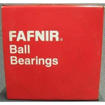 FAFNIR 7312WNMBRSU BEARING