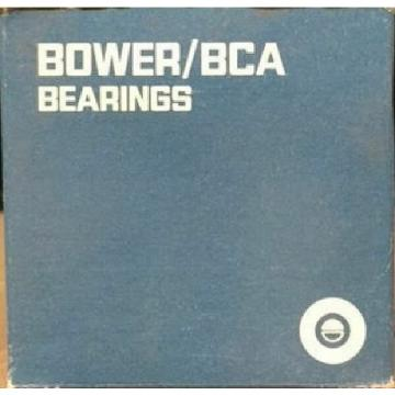BOWER 25877T TAPERED ROLLER BEARING