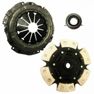 PADDLE PLATE AND EXEDY CLUTCH KIT WITH BEARING FOR A TOYOTA AVENSIS SALOON 1.6