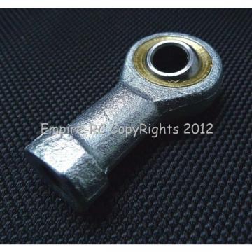 10 PCS PHSAL16 (SIL16T/K) 16mm Female Metric LEFT Threaded Rod End Joint Bearing