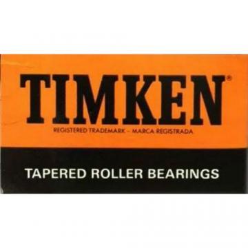 TIMKEN 42362D TAPERED ROLLER BEARING