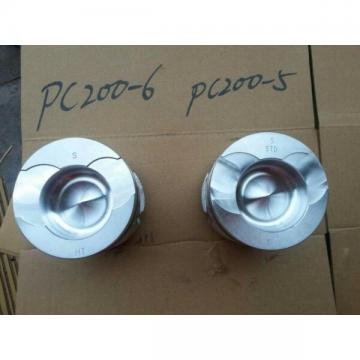 For komatsu 6D102 S6D102 rebuild kit piston ring liner bearing gasket kit