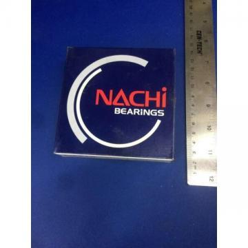 NACHI 6212-2NSE Bearing C3 XM *141114