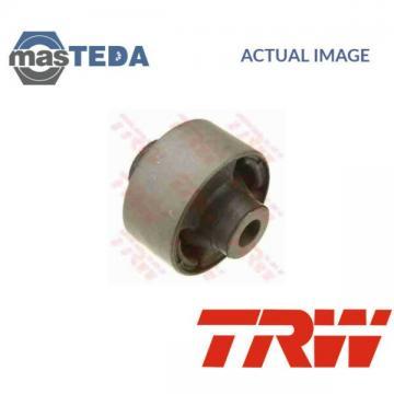 TRW FRONT CONTROL ARM WISHBONE BUSH JBU725 I NEW OE REPLACEMENT