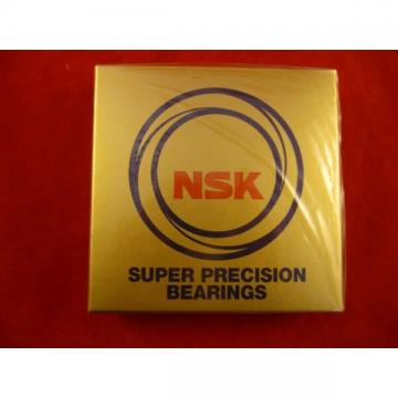 NSK Super Precision Bearing 7016A5TYNSULP4