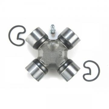 Big A 5-153 4 Plain Bearing Cap Style Greasable Steel Universal Joint U-Joint