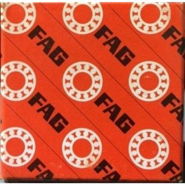 FAG 33019 TAPERED ROLLER BEARING