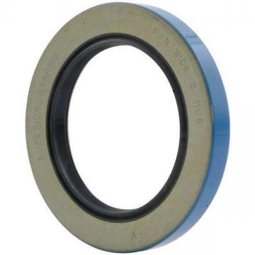Allstar Performance 72120-10 Hub Bearing Seal/Rear/Steel/Rubber - 10 pc