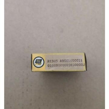 X5 LOT BEARING ROD END. MFR: MRC TRW. *P/N: RE3H5* ALT: AN948RE3H5 / MS21152-3H5