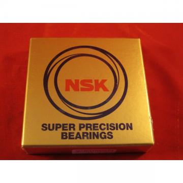NSK Super Precision Bearing 7014CTYNSULP4