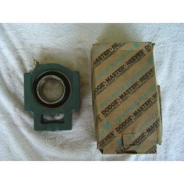 NEW   DODGE   Take Up Bearing    125363     WSTU-SC-200