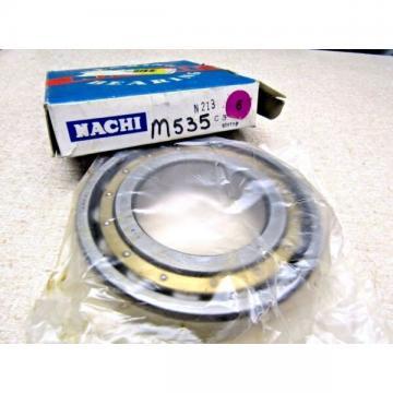 Nachi N213 C3 65X120X23 mm Cylindrical Roller Bearing