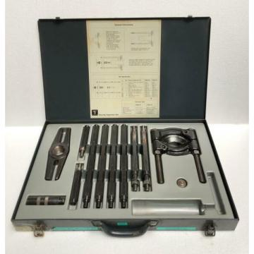 SKF TMBS100 BEARING SEPARATOR WITHOUT ITS HYDRAULIC DRIVER -FREE SHIPPING-