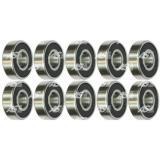 Ball Bearing Roller Bearings Bearing BEX6201 62012RS 12/32X10 1120905002 10er Pack